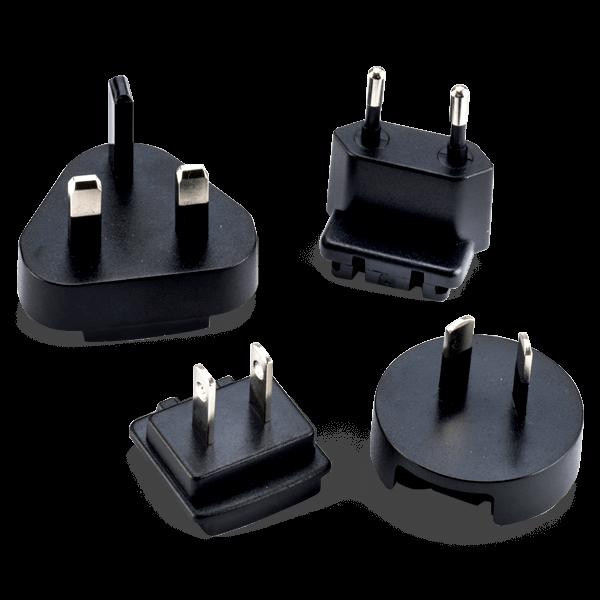 Doxy Plug Adaptors